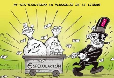 redistribuyendo