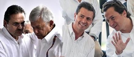 López, Lozoya, Romero y Peña2